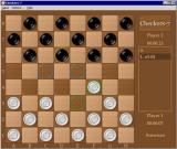 Checkers-7 screenshot