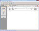 ChequeSystem screenshot