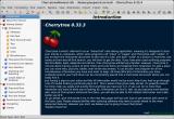 Cherrytree screenshot