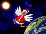Chicken Invaders 2 Xmas screenshot