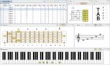 Chord Scale Generator screenshot