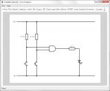 Circuit Diagram screenshot