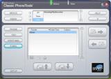 Classic Phonetools screenshot