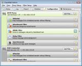 CleanMail Server screenshot