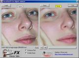 CleanSkinFX screenshot
