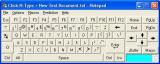 Click-N-Type Portable screenshot
