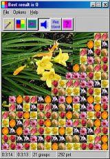 ClickPuzzle screenshot