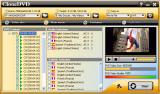 Clone DVD screenshot