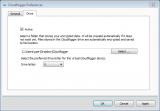Cloudfogger screenshot