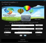 CloudShield EncryptSync screenshot