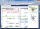 Code Compare screenshot