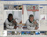 CodedColor PhotoStudio Pro screenshot