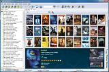 Collectorz.com Movie Collector screenshot