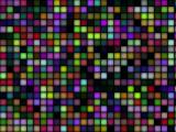 Color Cells Screensaver screenshot