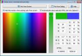 Colors screenshot