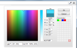 ColorZilla screenshot