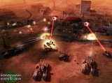 Command & Conquer 3 Tiberium Wars screenshot