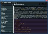 Computer Glossary screenshot