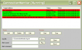 ConnectionMonitor screenshot