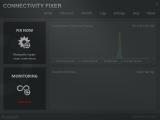 Connectivity Fixer screenshot
