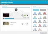Converter4Video screenshot
