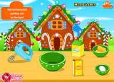 Cooking Ginger Biscuits screenshot