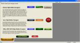 Cool Button Designer screenshot