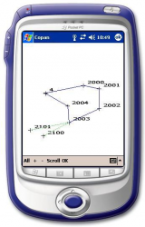 Copan for Mobile screenshot