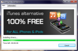 CopyTrans Drivers Installer screenshot