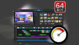 Corel VideoStudio Pro screenshot