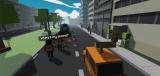 Crash World screenshot