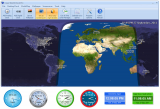 Crave World Clock screenshot