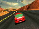 Crazy Cars screenshot
