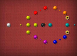 Crazy Pool 2 screenshot