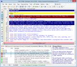 CSS HTML Validator Professional screenshot