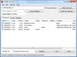 CSV2IIF screenshot