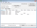 CSV2QBO screenshot