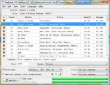 CUE Splitter screenshot
