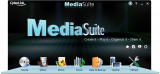 CyberLink Media Suite screenshot
