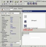 DAC for MySQL screenshot