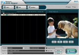Daniusoft DVD Ripper screenshot