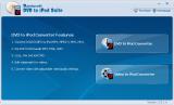 Daniusoft DVD to iPod Suite screenshot