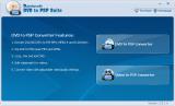Daniusoft DVD to PSP Suite screenshot