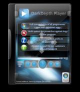 DarkDepth Player screenshot