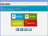 DATA BANK screenshot