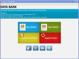 DATA BANK screenshot