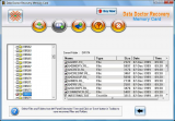Data Recovery Software for Memory Cards screenshot