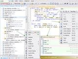 Database.NET screenshot