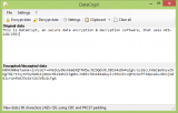 DataCrypt screenshot