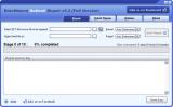 DataNumen Outlook Repair screenshot